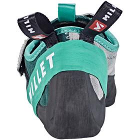 Millet Siurana Climbing Shoes Women Jasper Green